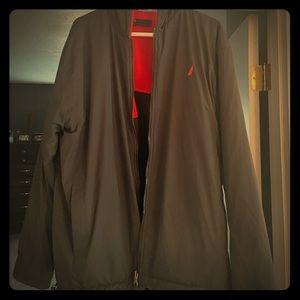 Reversible Men's Nautica Coat.